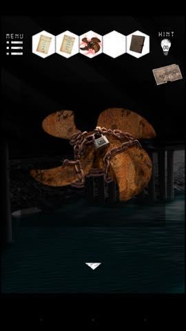 Th 脱出ゲーム 軍艦島からの脱出 lv17 5