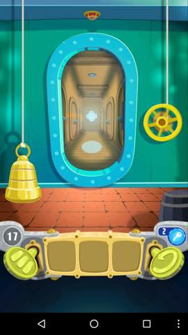 Th  脱出ゲーム 100 Doors 2016 lv17 1