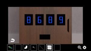 Th  脱出ゲーム EXITs lv5 18