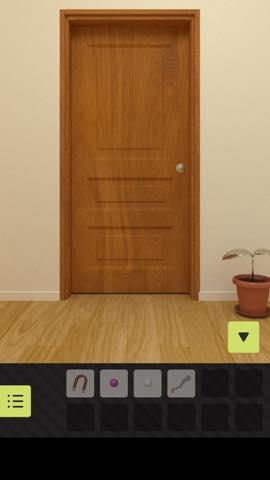 Th  脱出ゲーム ガラガラのある部屋 2866
