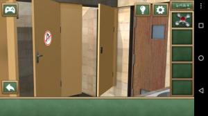 Th  脱出ゲーム High School Escape lv4 2