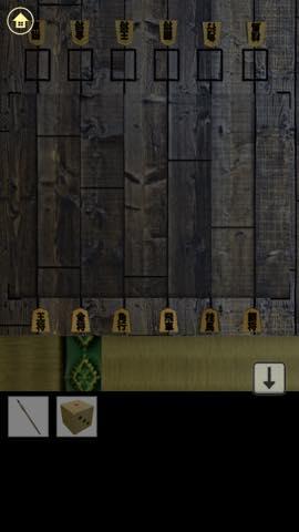 Th 脱出ゲームBAMBOO ROOM   攻略 447