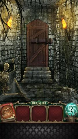 Th  脱出ゲーム Hidden Escape2 lv3 0