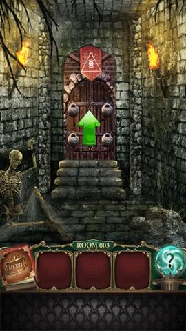 Th  脱出ゲーム Hidden Escape2 lv3 4