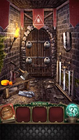 Th  脱出ゲーム Hidden Escape2 lv4 0