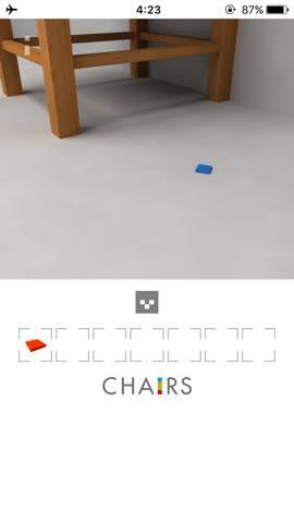 Th  脱出ゲーム 椅子 攻略 2948