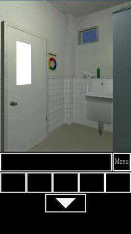 Th 脱出ゲーム 男子トイレからの脱出  攻略 27