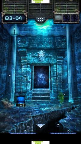 Th 脱出ゲーム 海底神殿からの脱出 攻略 lv16 7