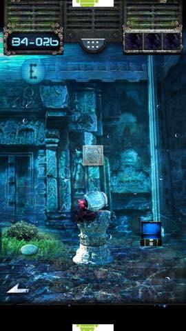 Th 脱出ゲーム 海底神殿からの脱出 攻略 lv19 6
