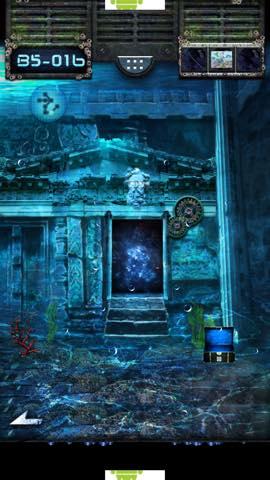 Th 脱出ゲーム 海底神殿からの脱出 攻略 lv23 2