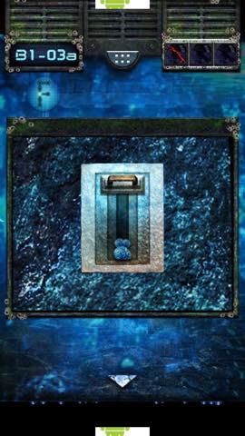 Th 脱出ゲーム 海底神殿からの脱出 攻略 lv3 2