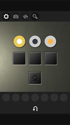 Th 脱出ゲーム 謎解きにゃんこ2 ミュージシャンの部屋   攻略 3