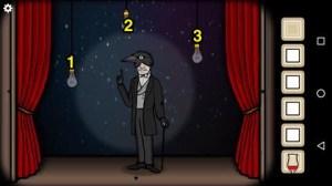 Th 脱出ゲーム Cube Escape: Theatre 攻略 54
