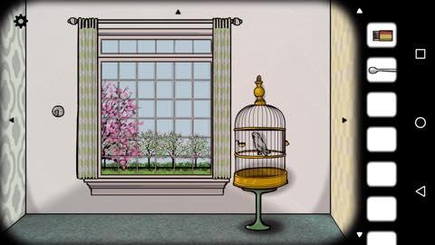 Th 脱出ゲーム Cube Escape: Seasons  攻略 2
