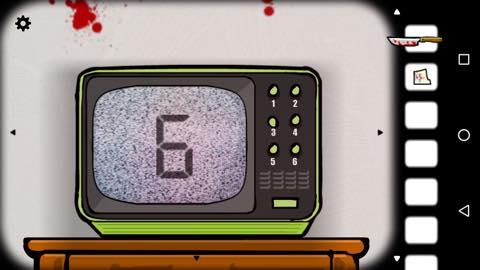 Th 脱出ゲーム Cube Escape: Seasons  攻略 48