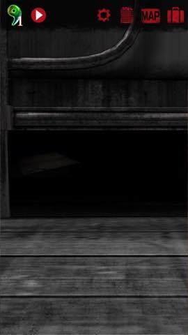 Th 脱出ゲーム 廃病院からの脱出 無影灯  攻略 24