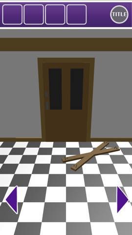 Th 脱出ゲーム ミステリーアパートからの脱出 攻略 lv6 1