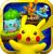 【レビュー】「ポケモンコマスター」ポケモンフィギュアを集めてオリジナルデッキを組みライバルを倒していくソーシャルゲーム