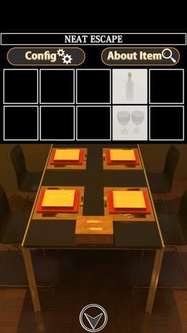 Th 脱出ゲーム夜景の見えるレストラン 攻略 12
