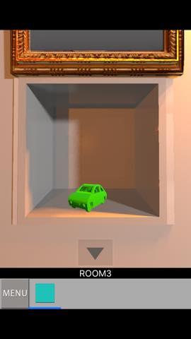 Th 脱出ゲーム ToyCar(トイカー) 攻略 1521