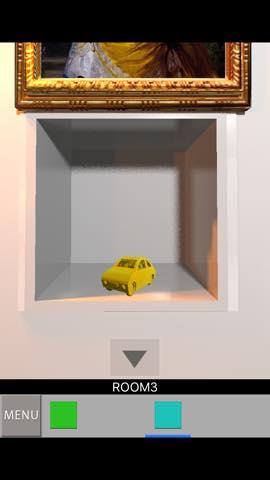 Th 脱出ゲーム ToyCar(トイカー) 攻略 1529