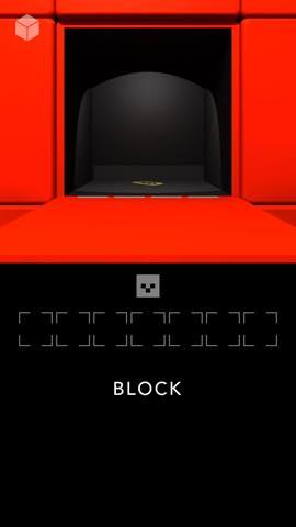 Th 脱出ゲーム ブロック   攻略 1603