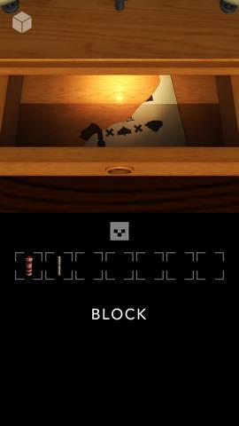 Th 脱出ゲーム ブロック   攻略 1631