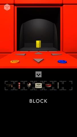 Th 脱出ゲーム ブロック   攻略 1646