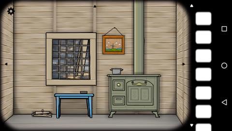 Th 脱出ゲーム Cube Escape: The Mill   攻略 1