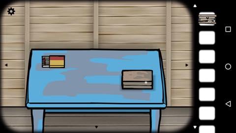 Th 脱出ゲーム Cube Escape: The Mill   攻略 2