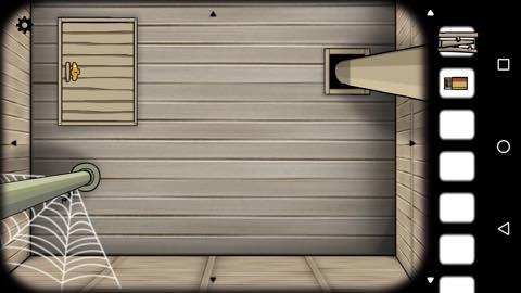 Th 脱出ゲーム Cube Escape: The Mill   攻略 3
