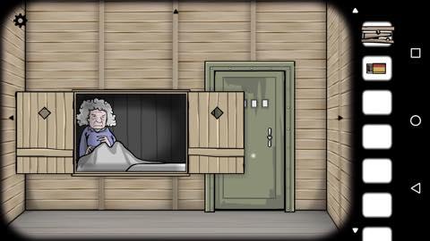 Th 脱出ゲーム Cube Escape: The Mill   攻略 4