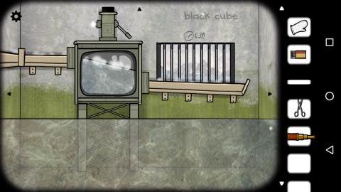 Th 脱出ゲーム Cube Escape: The Mill   攻略 58