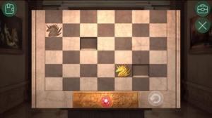 Th 脱出ゲーム ドアスアンドルームズ ゼロ攻略 lv54 1
