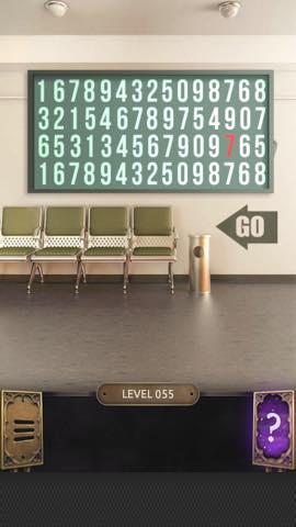 Th 脱出ゲーム  脱出ゲーム  100 Doors Challenge 攻略 脱出ゲーム  脱出ゲーム  100 Doors Challenge 攻略 lv55 0