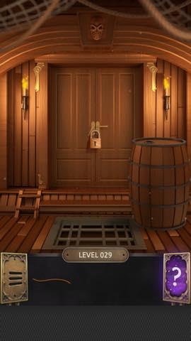 Th 脱出ゲーム 100 Doors Challenge 攻略 lv29 0