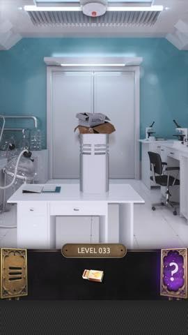 Th 脱出ゲーム 100 Doors Challenge 攻略 lv33 2