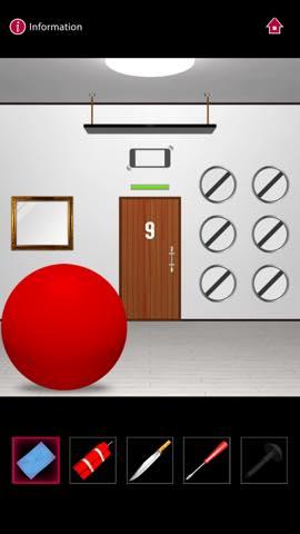 Th  脱出ゲーム  ゴルゴ13 DOOORS(Doors) 攻略 3098