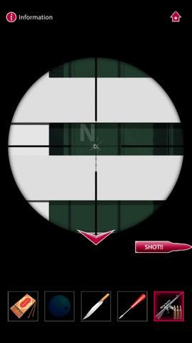 Th  脱出ゲーム  ゴルゴ13 DOOORS(Doors) 攻略 3183