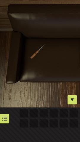 Th  脱出ゲーム 木がかおる部屋 攻略 3029
