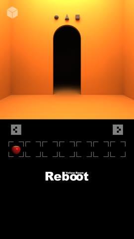 Th  脱出ゲーム 黄色い部屋リブート    攻略 2693