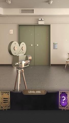 Th  脱出ゲーム  100 Doors Challenge 攻略 lv96 1