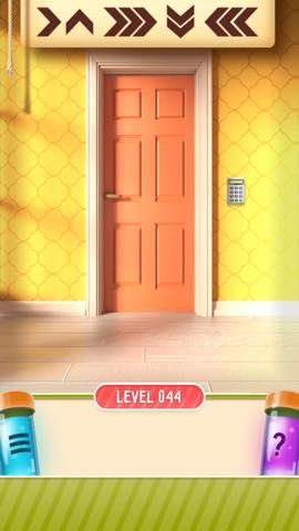 Th 100 Doors Puzzle Box 攻略 lv44 0