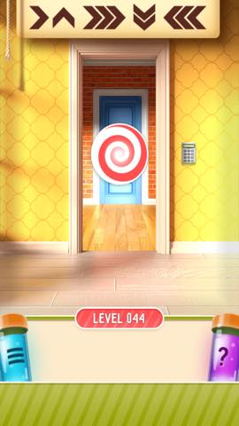 Th 100 Doors Puzzle Box 攻略 lv44 3