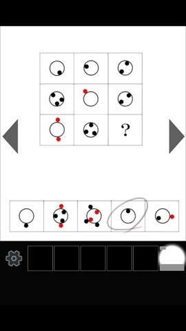 Th  脱出ゲーム テストの多い学習塾から脱出 攻略 e31