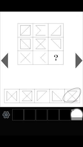 Th  脱出ゲーム テストの多い学習塾から脱出 攻略 e32