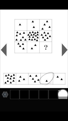 Th  脱出ゲーム テストの多い学習塾から脱出 攻略 e8