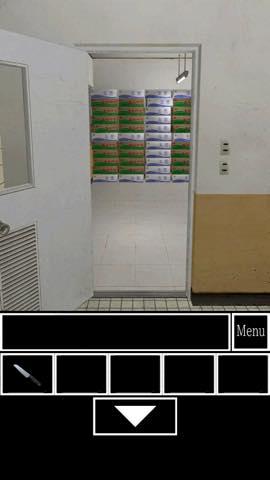 Th 脱出ゲーム 学校の食堂からの脱出 攻略 3274
