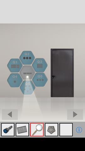 Th 脱出ゲーム DaVinci  攻略方法と謎の解き方 ネタバレ注意 3567
