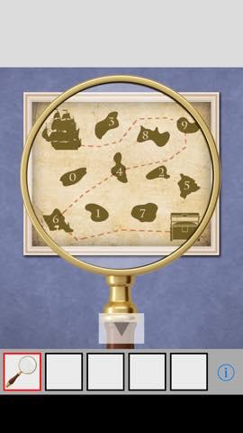 Th 脱出ゲーム Pumpkin  攻略方法と謎の解き方 ネタバレ注意 3546